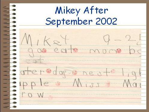 Mikeafter